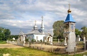 Серафима Саровского