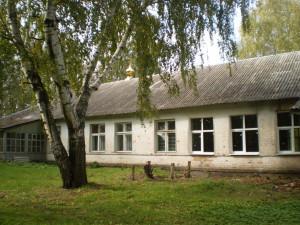 Свято-Успенский храм, с. Соколово
