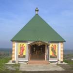 Свято-Ильинская часовня, с. Байрак
