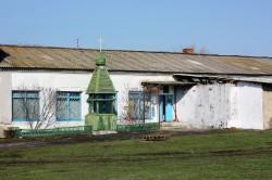 Иоанно-Богословский храм, с. 2-я Ивановка
