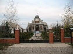 Храм Рождества Пресвятой Богородицы, г. Балаклея