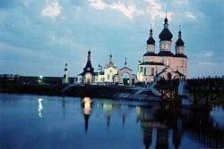 Свято-Николаевский храм, с. Чернещина