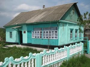 Свято-Вознесенский храм, с. Скрипаи