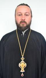 Протоиерей Вадим Иллич Батюк