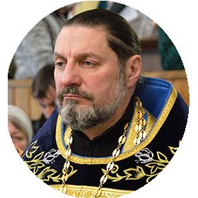 Протоиерей Александр Свиридов