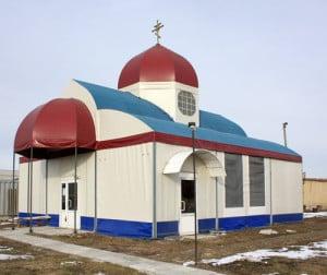 Храм Святых Царственных мучеников, с. Клугино-Башкировка