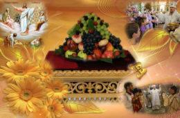 Преображение Господне в Свято-Вознесенском кафедральном соборе