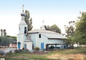 Храм Казанской иконы Божией Матери, пгт. Чкаловское