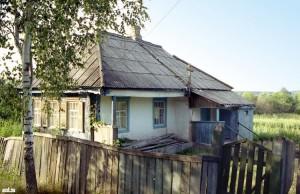 Свято-Покровский храм, с. Большая Бабка
