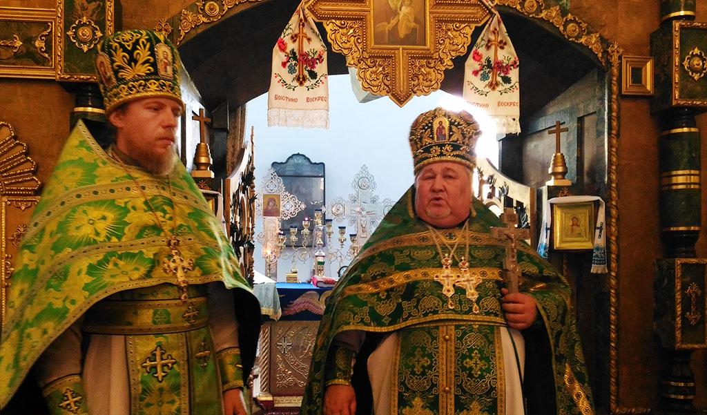 Вшанування преподобного Сергія, ігумена Радонезького