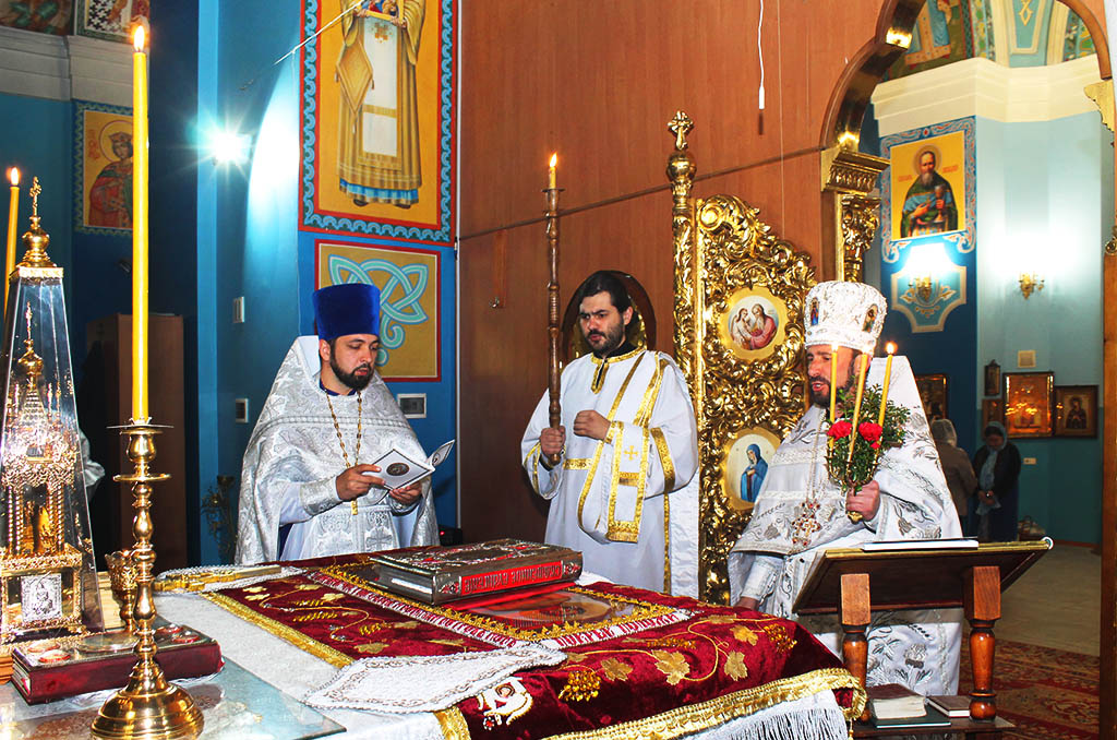 Свято Воскресіння Христового в м. Чугуїв