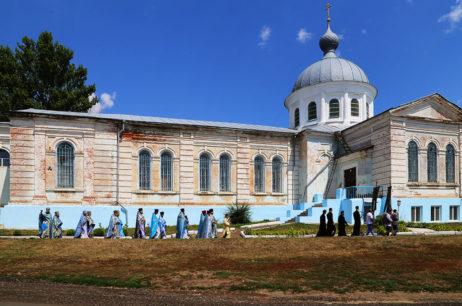 200-ти лет со дня освящения храма в с. Бугаевка