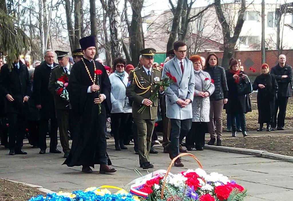 77-я річниця битви за Соколово