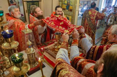 Свято новомучеників і сповідників Слобожанського краю