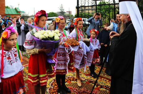 Неділя 3-тя після Пасхи, святих жінок-мироносиць
